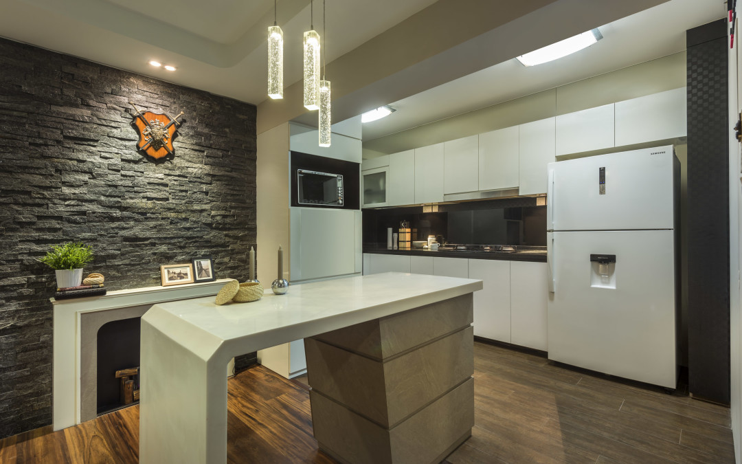 How crucial is lighting in your home?