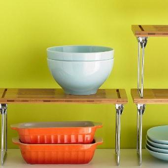 Kitchen storage interior designer singapore