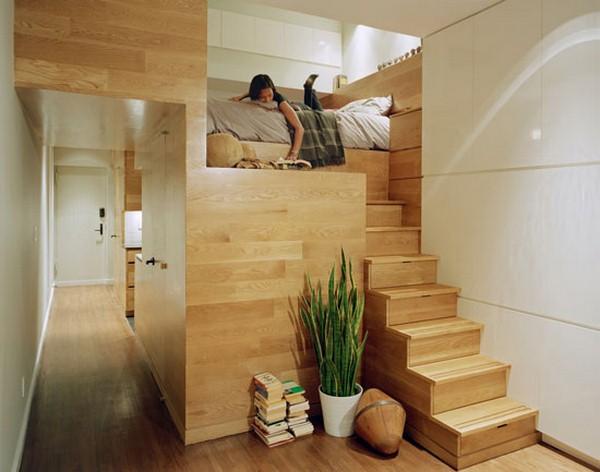 space-wise HDB Interior Design