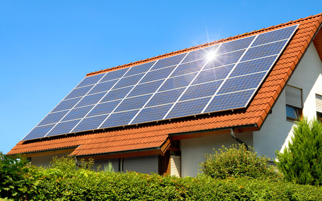 5 Energy Efficiency Solutions for the Home