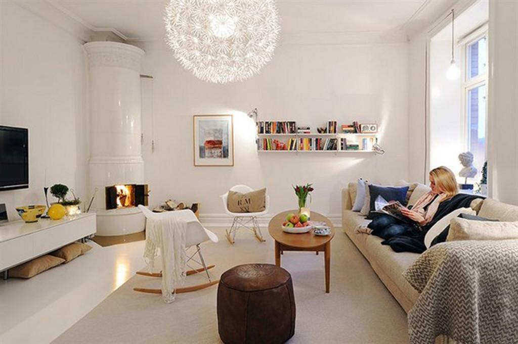 Living room Interior Designer Singapore