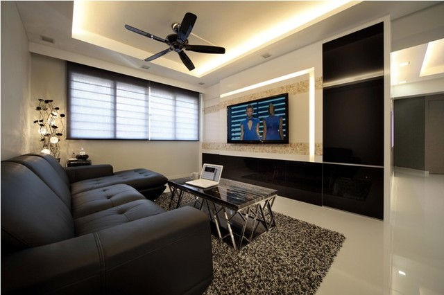 Living Room Designs Singapore home upkeep | m3studio blog