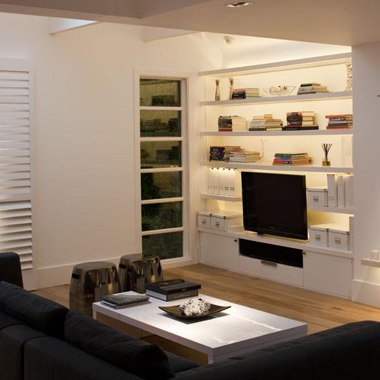 Tricks That Make You Living Room Look And Feel Bigger M3studio Blog