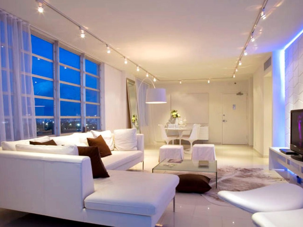 The Lighting Living Room Design Singapore