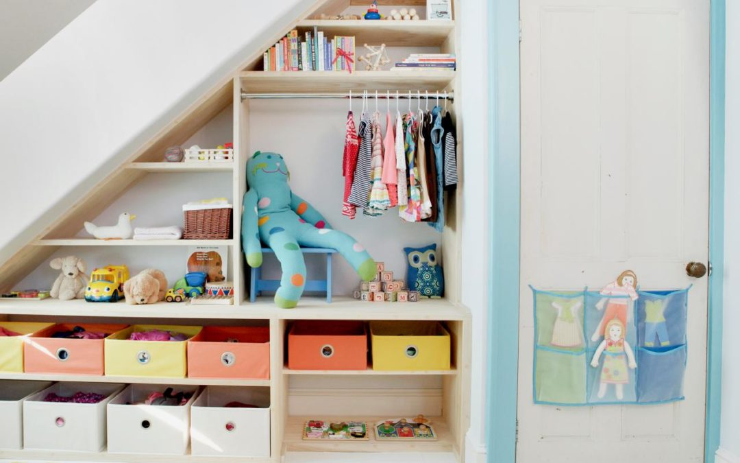 How to Maximize a Small Space