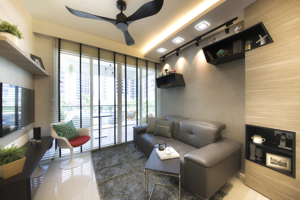 HDB interior design