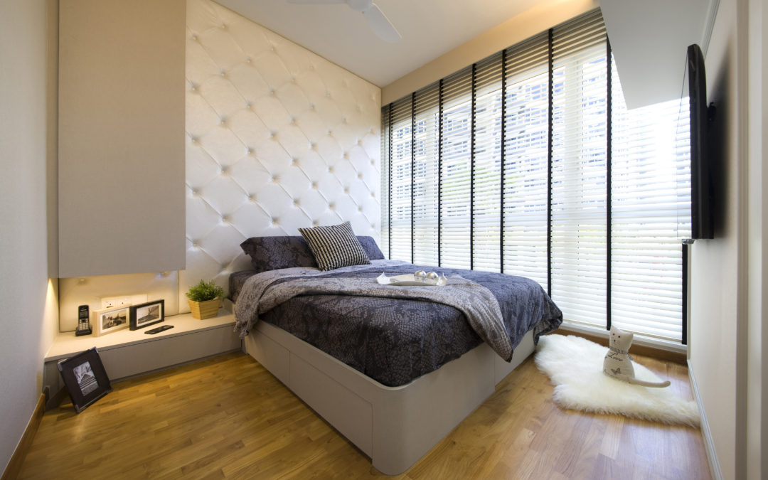 5 Bedroom Designs That Will Make Your Heart Melt