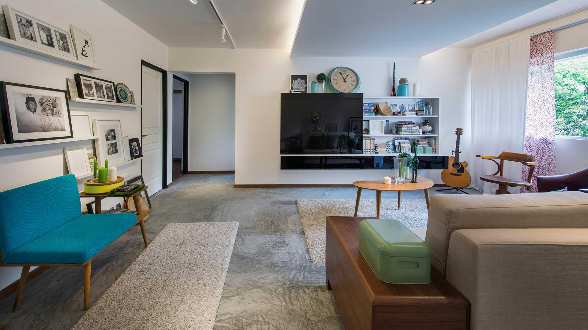 Award winning singapore interior design m3studio for Top 100 interior design firms in singapore