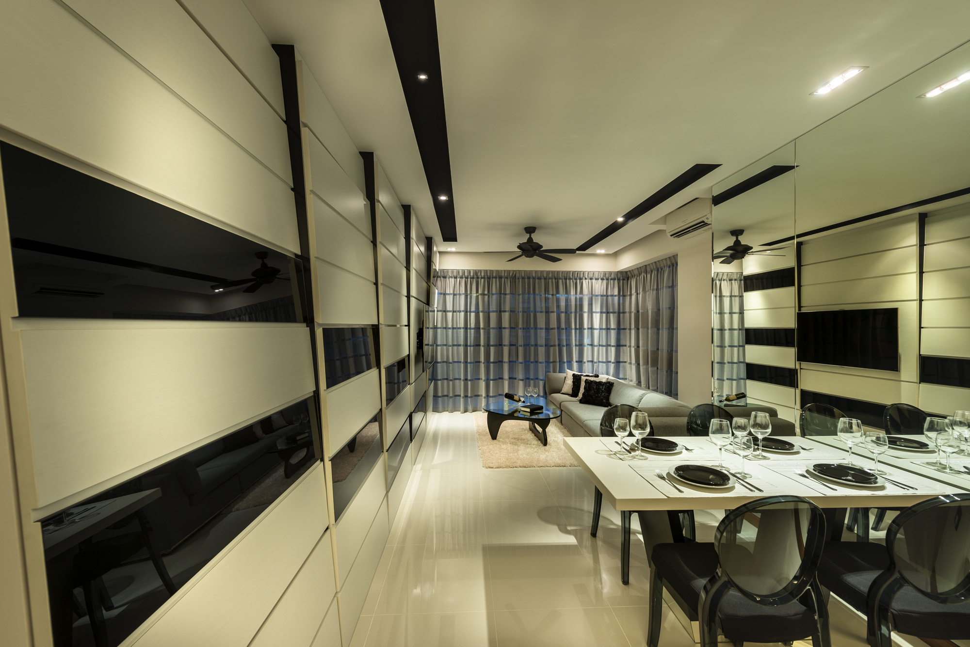 Customer reviews on m3 studio m3 studio interior for Design consultancy singapore